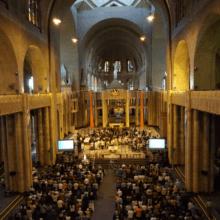 Résumé de la 32ème session du Renouveau de Belgique – Koekelberg N 1  mercredi 12 juillet 2017