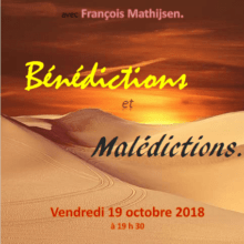 Les groupes de prière du Brabant Wallon organisent une soirée: vendredi 19 octobre à 19h30  LOUANGE ET GUERISON