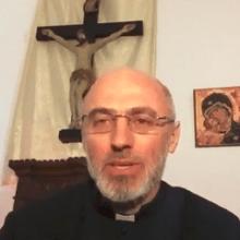 Initiation à la vie dans La Divine Volonté avec le père Dominique Duten D'après les révélations de Jésus à Luisa Piccarreta. 29 octobre et 30 octobre 2018