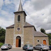 Mardi 9 avril2019, à 19h30 29ème Soirée de louange et intercession Eglise Notre-Dame de Fooz Wépion