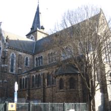 34ème Soirée de louange et intercession  Église paroissiale de Bomel  Mardi 11 février 2020 à 19 h 30 Avec les groupes de prières du diocèse de Namur — Luxembourg