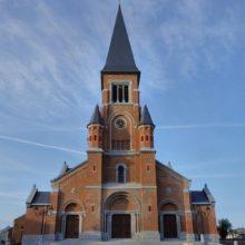 A l' église paroissiale Saint Amand de Spy, soirée de louange et intercession lundi 13 janvier 2020 à 19 h, avec le groupe de prière La Samaritaine
