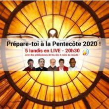 Tous unis-Pentecôte 2020 Inscrivez-vous à notre newsletter pour suivre nos actualités. Veuillez renseigner votre adresse email pour vous inscrire