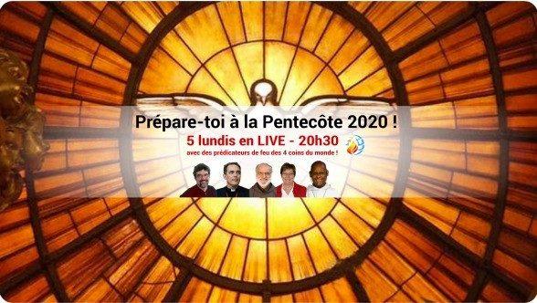 Tous unis-Pentecôte 2020