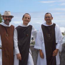 La Communauté des Béatitudes, La Vierge Marie vous attend à Lourdes et Je vous laisse découvrir les grandes lignes de ces jours 2020