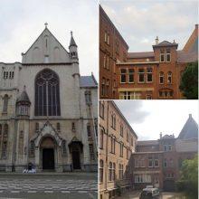 Le programme de la Communauté Alliance de Miséricorde de Belgique  Programme – Septembre 2020