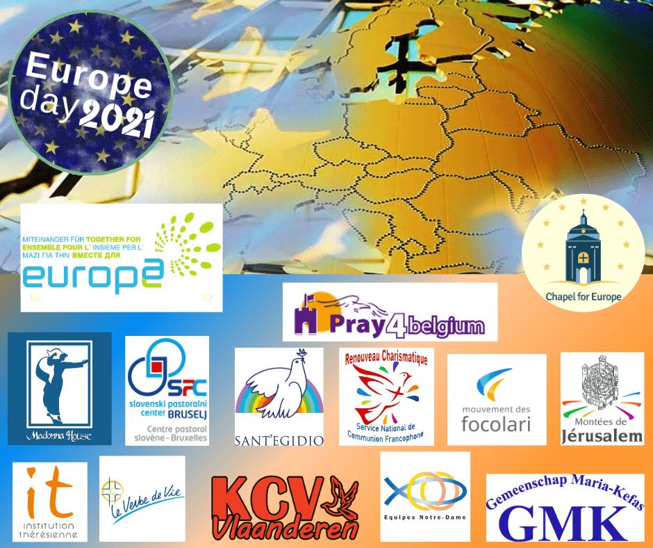 Ensemble pour l'Europe