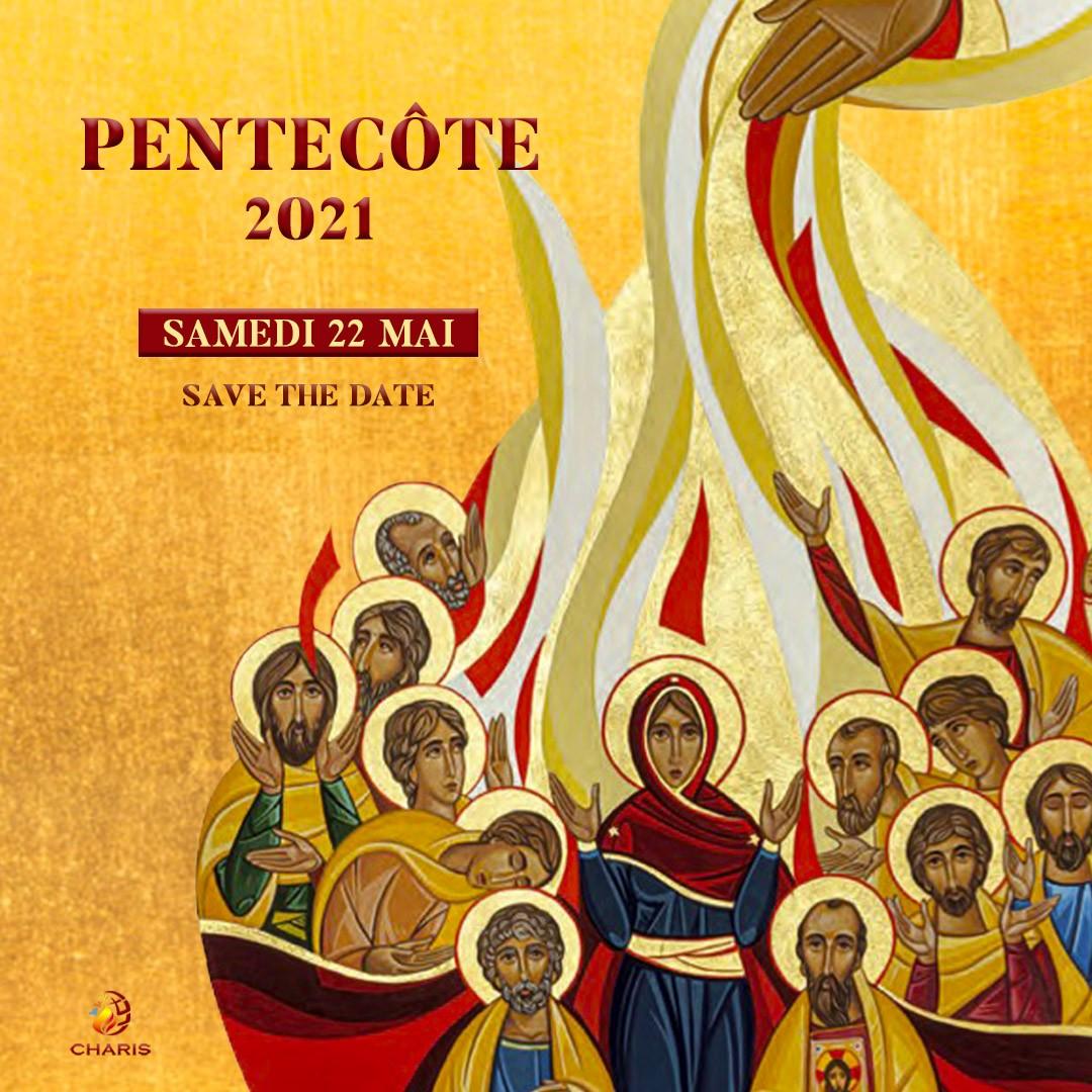Vigile œcuménique de Pentecôte